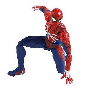 Action Figure Homem Ps4 Aranha boneco Articulado