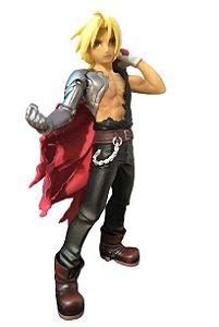 Figure Edward Elric Escala 1/8 - Fullmetal Alchemist