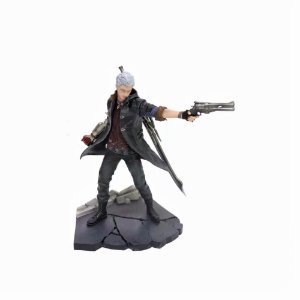 Nero Figure 28 Cm Devil May Cry - Games Geek