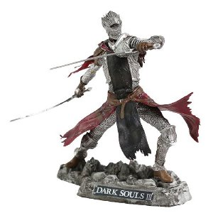 Red Knight Figure Dark Souls 3 - Games Geek