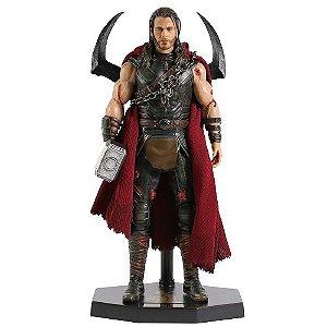 Estátua Thor Escala 1/6 30 Cm - Crazy Toys