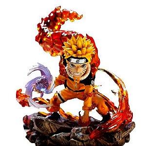 Figure Naruto Uzumaki Escala 1/10 Ver. Kyuubi - Naruto