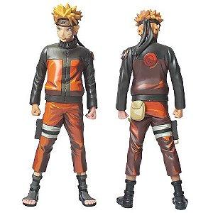 Naruto Uzumaki Figure 25 Cm Ver. Mangá - Naruto Shippuden