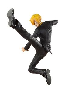 Figure Sanji One Piece - Animes Geek