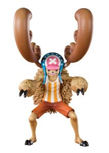 Figure Tony Tony Chopper Cotton One Piece - Animes Geek