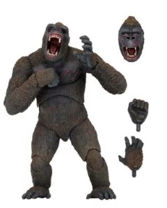 Action Figure King Kong Ultimate - Neca