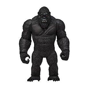 Boneco King Kong 2021 Monsterverse Lançamento Kong Vs Godzilla - Original Playmates
