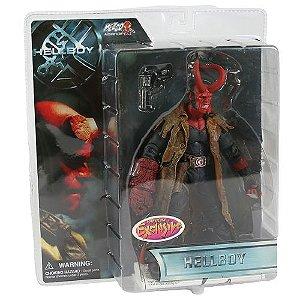 Action Figure Hellboy Exclusive  - Mezco Toys