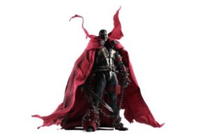 Action Figure Spawn Articulado