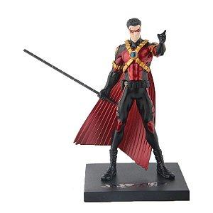 Estátua Red Robin 1/10 Batman - Dc Comics