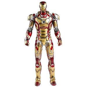Estátua Homem de Ferro Mark 42 Escala 1/6 Iron Man - Vingadores