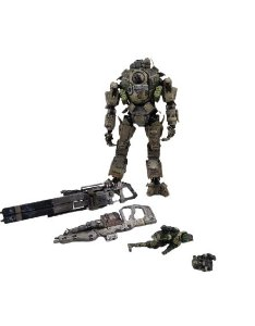 Action Figure Atlas Titanfall 30 Cm - Games Geek