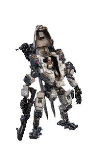 Joytoy Steel Bone Boneco Robô Action Figure Ver. Bone War 86