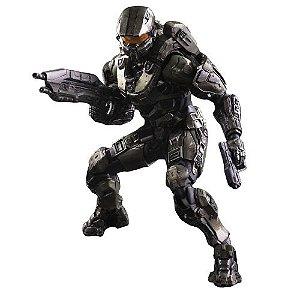 Boneco Halo 5 Guardians Action Figure Master Chief 30 Cm - Games Geek