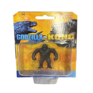 Boneco Kong Série 6 Lançamento Kong Vs Godzilla 2021 - Original Playmates