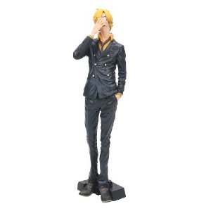 Sanji Figure King Of Artist The Sanji Banpresto - One Piece