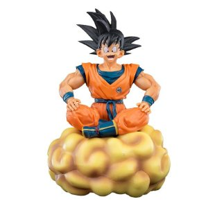 Goku Dragon Ball Figure 20 cm - Animes Geek