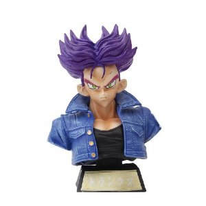 Busto Trunks Dragon Ball Z - Animes Geek
