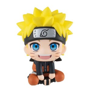 Naruto Uzumaki Kawaii 10 Cm - Animes Geek