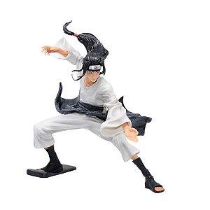 Estátua Neji Hyuga 30 cm Ver. Battle - Naruto Shippuden