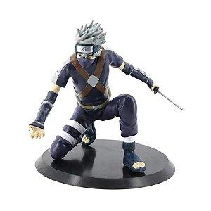 Kakashi Hatake Estátua GK Naruto Shippuden - Animes Geek