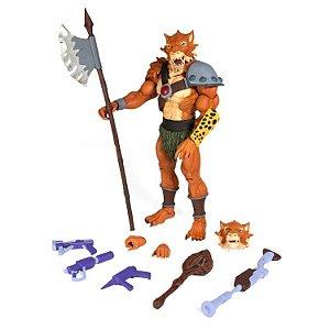 Boneco Jackalman Thundercats Ultimates Classic - Original Super7