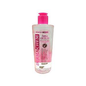 Agua Micelar C/ Acido Hialuronico 250 ml Dermachem