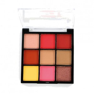 Paleta de Sombras Color Pop Cor 3 Febella