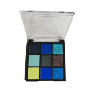 Paleta de Sombras Color Pop Cor 5 Febella