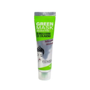 Green Mask Fenzza