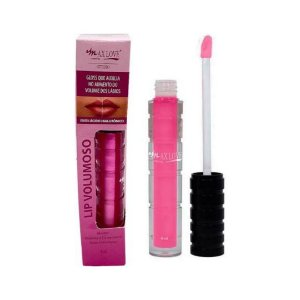 Gloss Lip Volumoso Max Love Vegano Cor 06