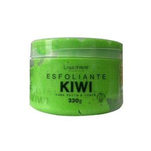 Esfoliante de Kiwi 330g Labotrat