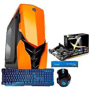 Cpu Gamer Amd A4 6300 4gb1866mhz R8370 hd 500 GB