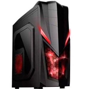 Cpu Gamer Pc Amd Fx-6300 8gb Gtx 750 Ti 1gb Hd 500 GB