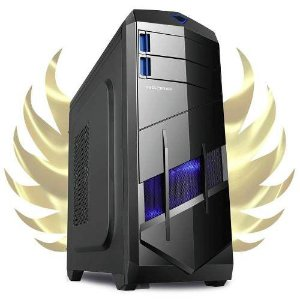 Cpu Computador Barato Gamer Intel core i3 530  4gb / 320 Gb Otimo