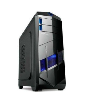 Pc Gamer  Intel I5 4460 8gb 1TB Wifi+ Hdm