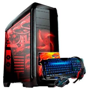 Cpu Gamer Amd A4 6300/ 500/ 8gb/ Hd 8470d+gt1030 Ddr5