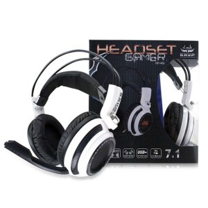 Headset Gamer KP 400 KNUP