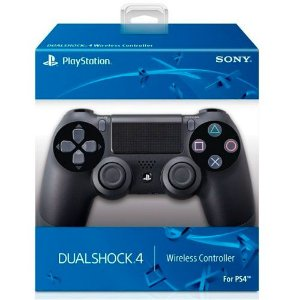 Controle PS4 sem Fio Dual Shock 4 - Sony