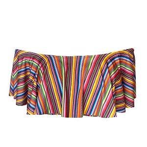 Ciganinha de Biquíni Paleta Mexicana Colorido