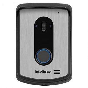 Módulo Externo para Vídeo Porteiro IV 7000 ME com Câmera Intelbras