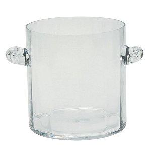 Balde de Gelo de Vidro - 19 cm