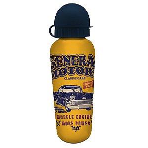 Squeeze de Alumínio GM Vintage Bel Air Car Double Light - 500 ml