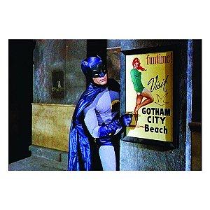 Quadro / Tela Retangular DC Comics Batman Movie Fun Time - 50 x 70 cm