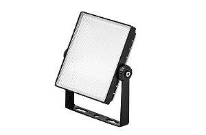 Refletor LED 10W LEDT25 Abalux 6000K Luz Branca