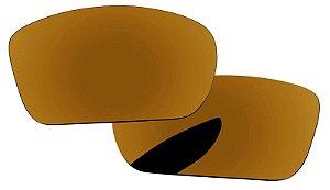 Lentes Para Double X - Gold Marrom - SL IMPORTS 44a7947199