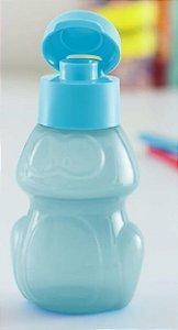 Tupperware Eco Kids Garrafa Sapo 350 ml Azul