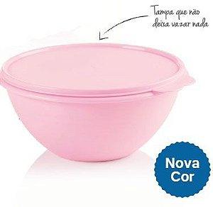 Tupperware Tigela Maravilhosa 2,6 Litros Rosa Candy