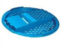 Tupperware Ralador Azul Prática 2L