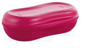 Tupperware Instant Gourmet 430 ml Rosa